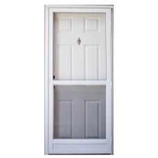 Cordell 925 Series 6-Panel Combination Door