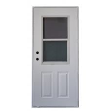 Cordell Slider Outswing Door