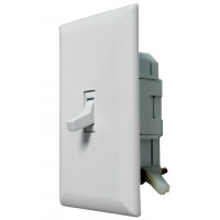 Self-Contained Conventional Toggle Switch