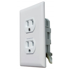 Self-Contained Conventional Receptacle