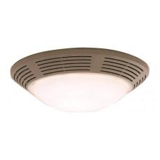 Side Exhaust Bathroom Fan With Light