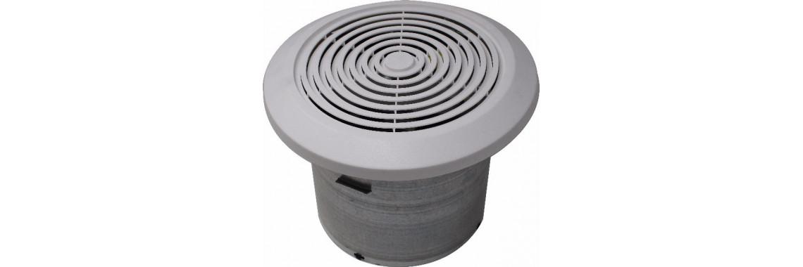 Vertical Bath Fan