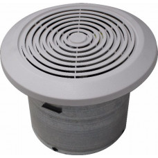 Vertical Exhaust Bathroom Fan Without Light