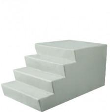 "38"" Wide Fiberglass Platform Steps"